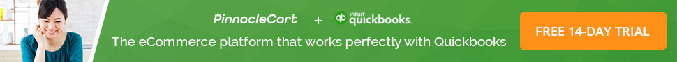 Ecommerce platform that works perfectly with Quickbooks